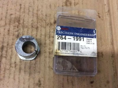 Find NEW NAPA 264-1991 Alignment Caster/Camber Bushing - Fits 87-16 Ford 95, 97 Mazda motorcycle in Athens, Tennessee, United States, for US $22.00