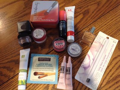 All new, not used Makeup lot