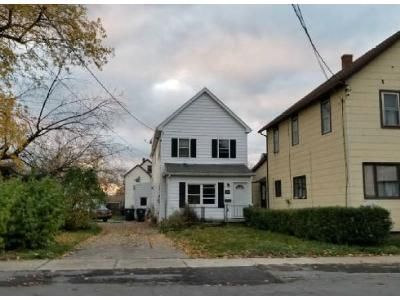 5 Bed 2 Bath Foreclosure Property in Depew, NY 14043 - Calumet St
