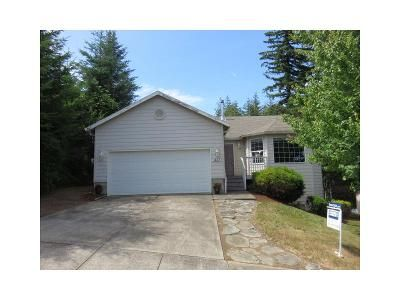 3 Bed 2 Bath Foreclosure Property in Willamina, OR 97396 - SW Pioneer Dr