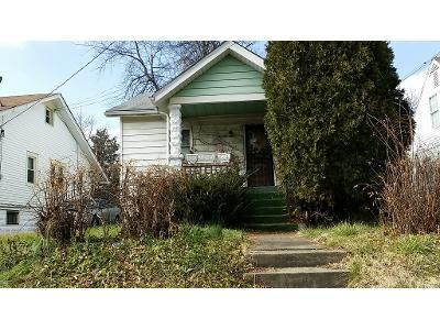 Foreclosure Property in Louisville, KY 40211 - S 41st St