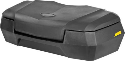 Sell NEW HARD SIDED DELUXE ATV FRONT CARGO RACK STORAGE BOX (ATV-CB-6600) motorcycle in West Bend, Wisconsin, US, for US $144.99