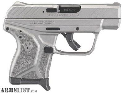 For Sale/Trade: RUGER LCP 2 -AS NEW-EXTRAS