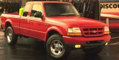 1999 Ford Ranger XL ()