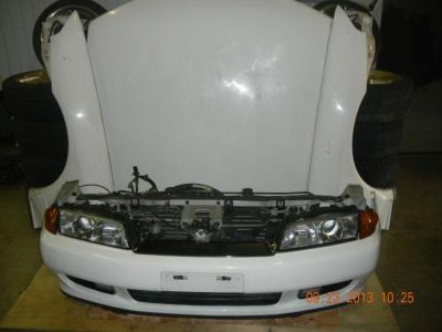 Find JDM Nissan Skyline GTS R32 Front End Conversion motorcycle in Chantilly, Virginia, US, for US $1,099.99