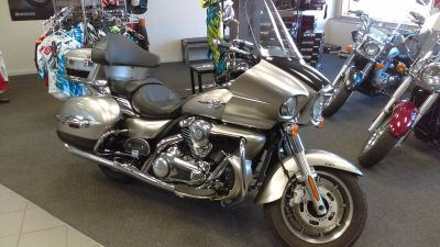 2009 Kawasaki Vulcan 1700 Voyager Touring Motorcycles Butte, MT