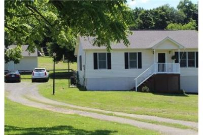 Attractive 4 bed, 3 bath. Will Consider!