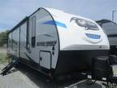 New 2019 ALPHA WOLF 27RK-L For Sale