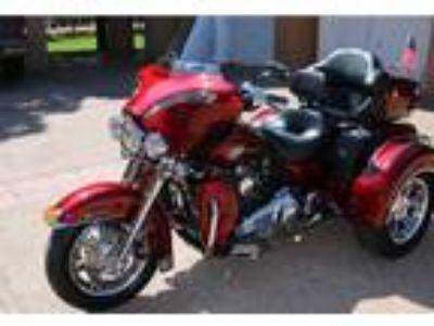 2009 Harley-Davidson FLHTCUTG Tri-Glide Ultra Classic
