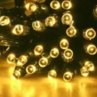 Solar patio lights led christmas lights led string lights