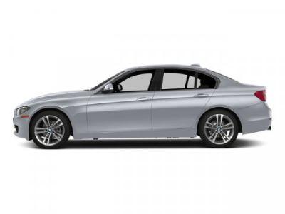 2015 BMW MDX 328i xDrive (Glacier Silver Metallic)