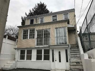 4 Bed 2 Bath Foreclosure Property in Union City, NJ 07087 - Summit Ave