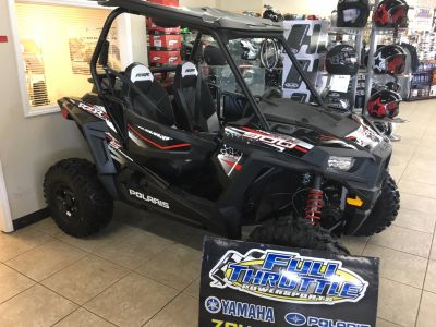 2017 Polaris RZR S 900 EPS Sport-Utility Utility Vehicles Lowell, NC