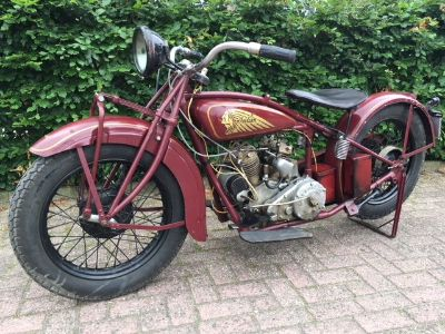 FS: 1926 Indian Scout
