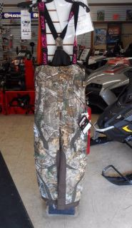 Buy FXR WOMEN TEAM PANT REALTREE CAMO/ FUCHSIA SIZE 10 15252.33310 motorcycle in North Adams, Massachusetts, United States, for US $279.99
