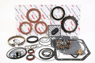 Buy Turbo 350 TH350 Transmission High Performance Rebuild Kit Bushing Sprags Bearing motorcycle in Saint Petersburg, Florida, United States, for US $393.85