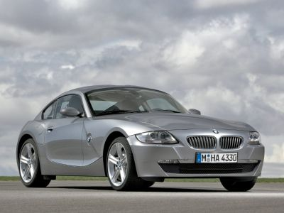 2006 BMW Z4 3.0si ()