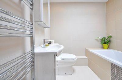 Design a Stunning Bathroom with Modern Bathroom Vanities