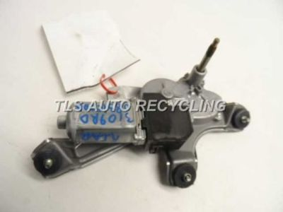 Find 04 05 06 07 08 09 10 TOYOTA SIENNA LIFT GATE WIPER MOTOR 85130-AE010 motorcycle in Rancho Cordova, California, United States, for US $40.00