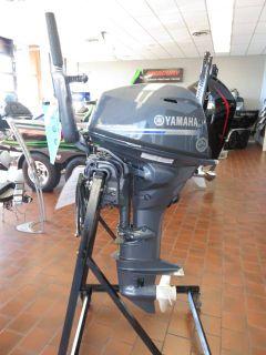 2017 Yamaha F25LWHC 4-Stroke Outboard Motors Saint Peters, MO
