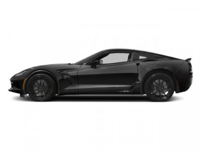 2019 Chevrolet Corvette Grand Sport 1LT (Black)