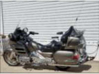 2006 Honda GL18PM6-Goldwing Touring in Manteno, IL