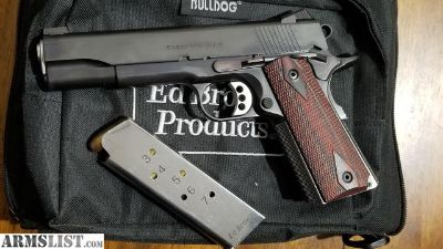 """For Sale: Ed Brown Executive Elite 5"""""""