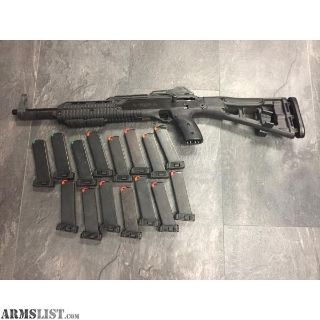 For Sale: HI POINT 4095FGTS PRE-OWNED