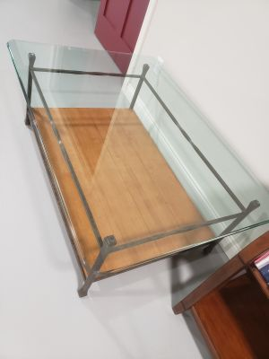Coffee table Ethan Allen