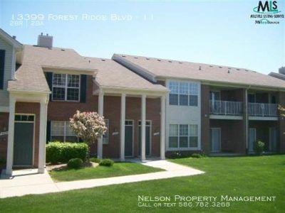 Condo Rental - 13399 Forest Ridge Blvd