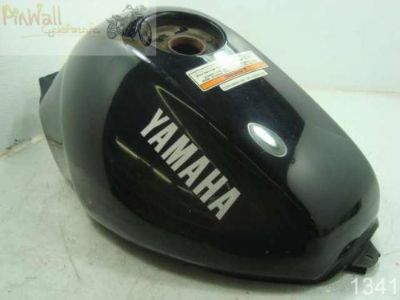 Buy 92 YAMAHA XJ600 Seca II FUEL GAS PETRO TANK motorcycle in Massillon, Ohio, United States, for US $259.95
