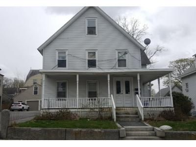 4 Bed 2 Bath Preforeclosure Property in Worcester, MA 01603 - Lowell St