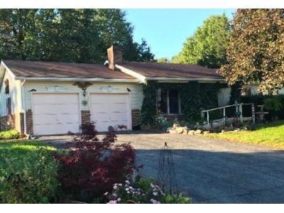 3 Bed 2.5 Bath Foreclosure Property in Thurmont, MD 21788 - Hammaker St