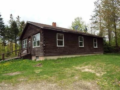 3 Bed 1 Bath Foreclosure Property in Sutton, VT 05867 - Morey Rd