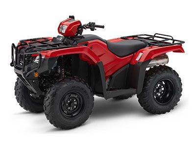 2019 Honda FourTrax Foreman 4x4 ES EPS Utility ATVs Roca, NE