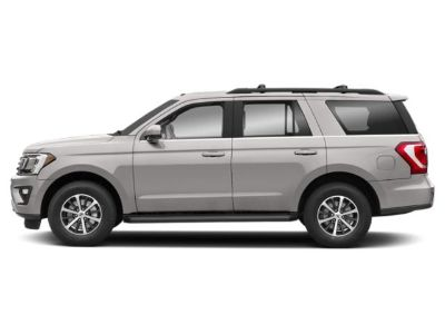 2019 Ford Expedition XLT 4x2 (White Platinum Metallic Tri-Coat)