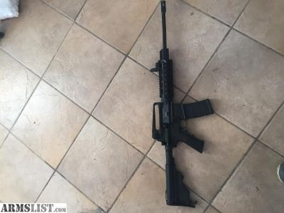 For Sale: Dpms ar15