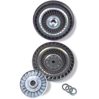 Sell B&M Torque Converter Tork Master 2000 rpm Stall Chevy TH400/TH375/TH350/TH375B motorcycle in Tallmadge, Ohio, US, for US $134.97