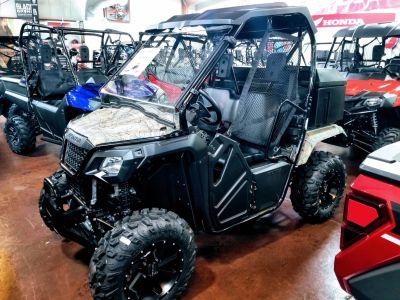 2017 Honda Pioneer 500 Side x Side Utility Vehicles Statesville, NC