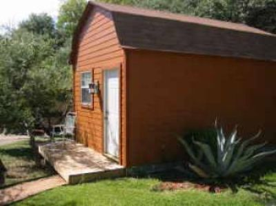 - $350 Hill Country Cottages  Cabins (Just North of San Antonio)