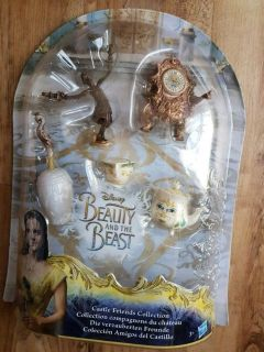 Disney beauty and the beast collection new