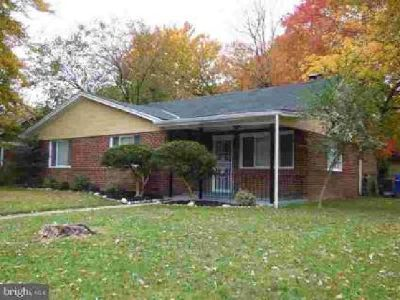 808 Forston St Takoma Park Three BR, Welcome to your new home in