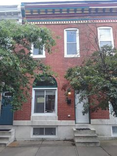 2923 E Baltimore - 3 bed, 3.5 bath home for rent near Patterson Park