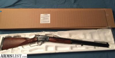 For Sale/Trade: Marlin 1894 Cowboy Limited 44 magnum