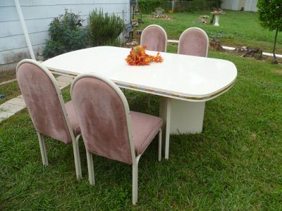 $40, dining room table set
