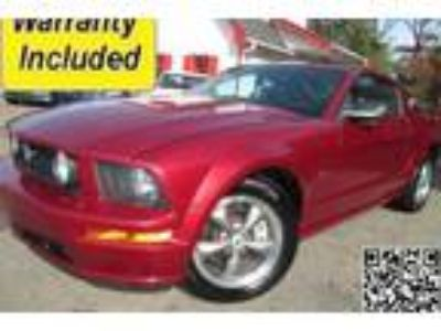 Used 2006 Ford Mustang GT Coupe