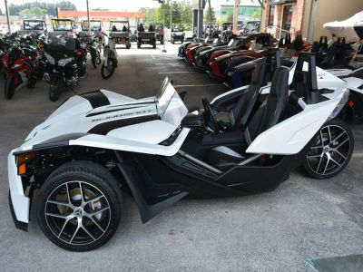 2019 Slingshot Slingshot SL ICON 3 Wheel Motorcycle Clearwater, FL