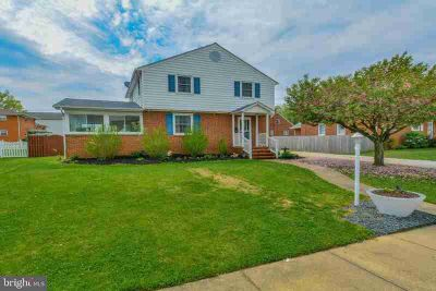559 Fairmount Rd LINTHICUM Three BR, Great home that has soo much