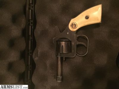 For Sale/Trade: Rohm RG10 .22 Short