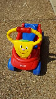 Ride on toy/ wagon